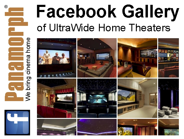 Panamorph's Facebook Gallery