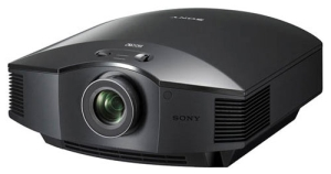 Sony-Projector-HomePage
