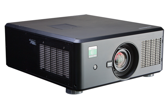 Digital Projection and Epson Compatibility Guide | Panamorph