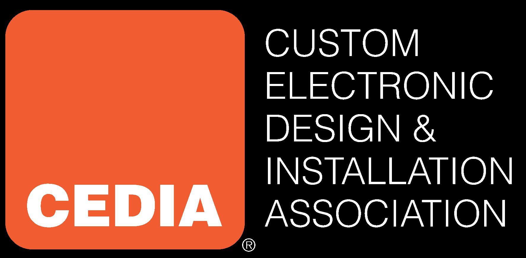 CEDIA Logo