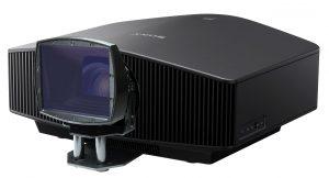 Sony VPL-VW695, VPL-VW885, VPL-VW995 and VPL-VW5000ES - Full 4K/4096